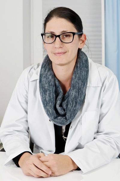 dr n. med. Joanna Szyfter Harris