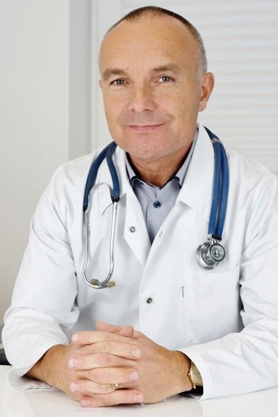 dr n. med. Piotr Lehmann