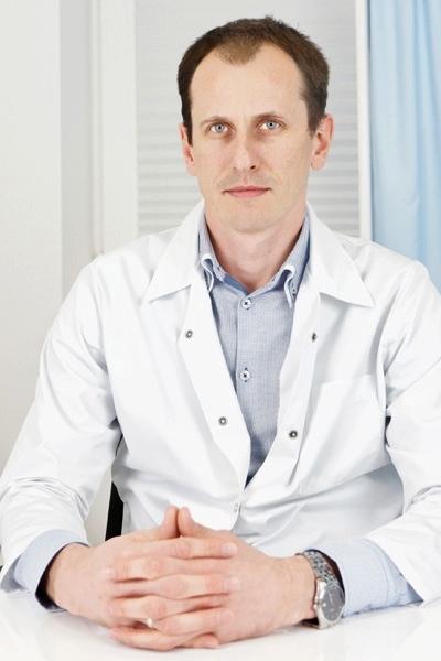 dr n. med. Łukasz Kruszyna