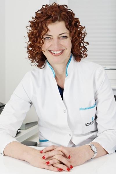 lek. med. Aneta Piłat-Goławska