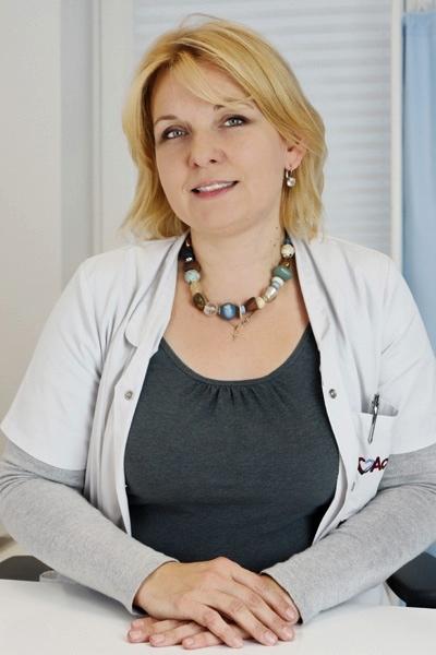 Dorota Mączkowska