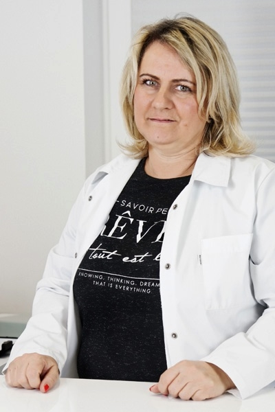 Dorota Mermela