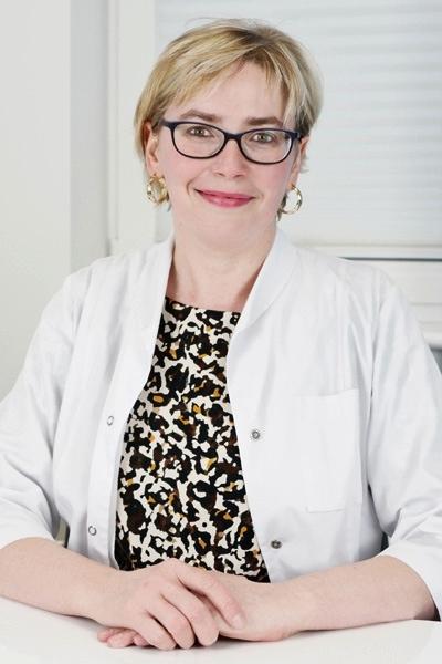Elżbieta Zienkiewicz