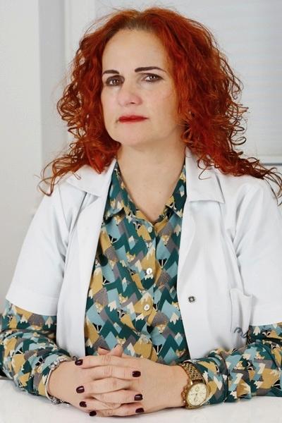 Joanna Fleming