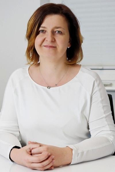 dr n. med. Joanna Mitkowska