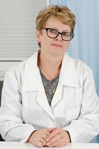 Katarzyna Łasecka
