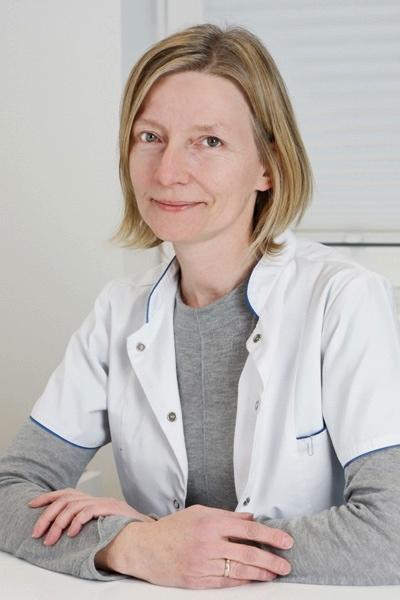 lek. med. Małgorzata Żerdzińska-Wojtyniak