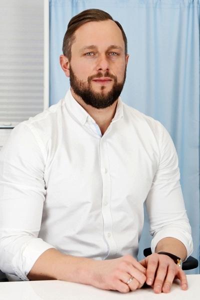 lek. Tomasz Jaszczak