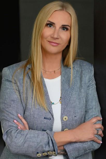 mgr Agata Gadulska